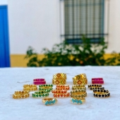 ¡Llénate de color este verano! #bevarac