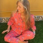 ¡Ya tenéis nuevos pijamas en la web! Ideales!!!😍 #bevarac