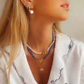 ¡Prepárate para lucir joyitas este verano! Dale color a tus conjuntos de verano 💜💛💚🧡💙❤️🤎🤍🖤❤️ #bevarac